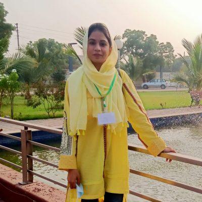 Iqra Shafqat